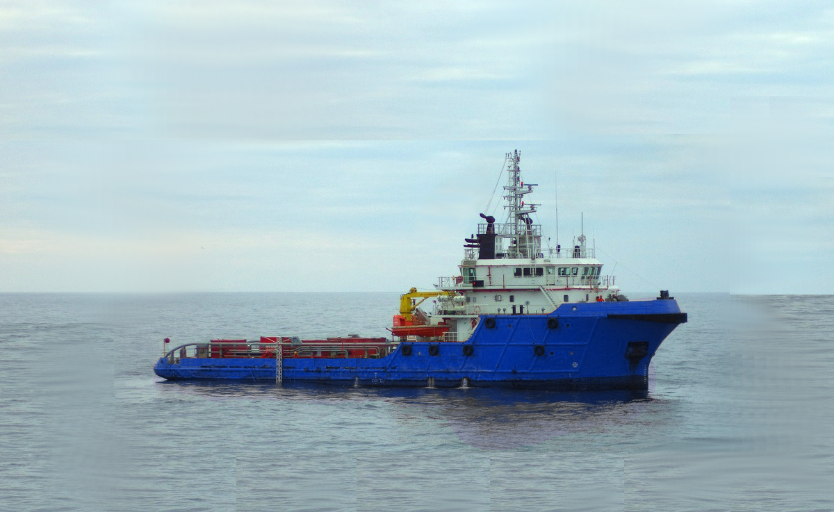 59M Anchor Handling Supply Vessel AHTS for Sale File-0217