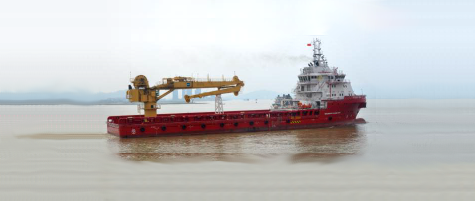 OSV Offshore Support Vessel For Sale File-0186