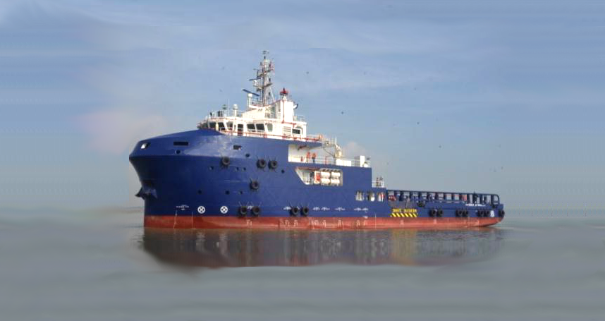 OSV Offshore Support Vessel For Sale File-0187