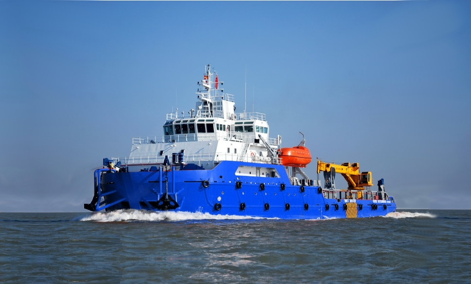 150 Berth Accommodation Vessel OSV for Sale or Charter File-0224