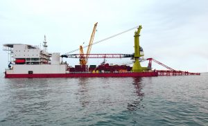 DP2 Pipelay Barge for Sale or Charter File-0222
