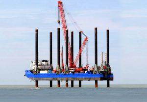 Jack Up Barge for Sale or Charter File-0223