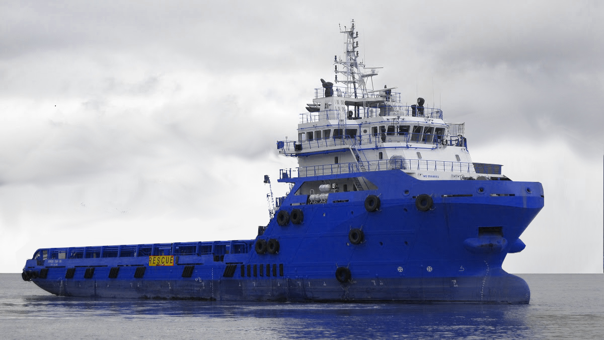 60M PSV for Sale File-C2087